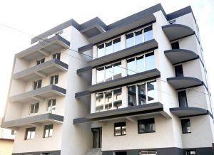 Grey Residence ms002