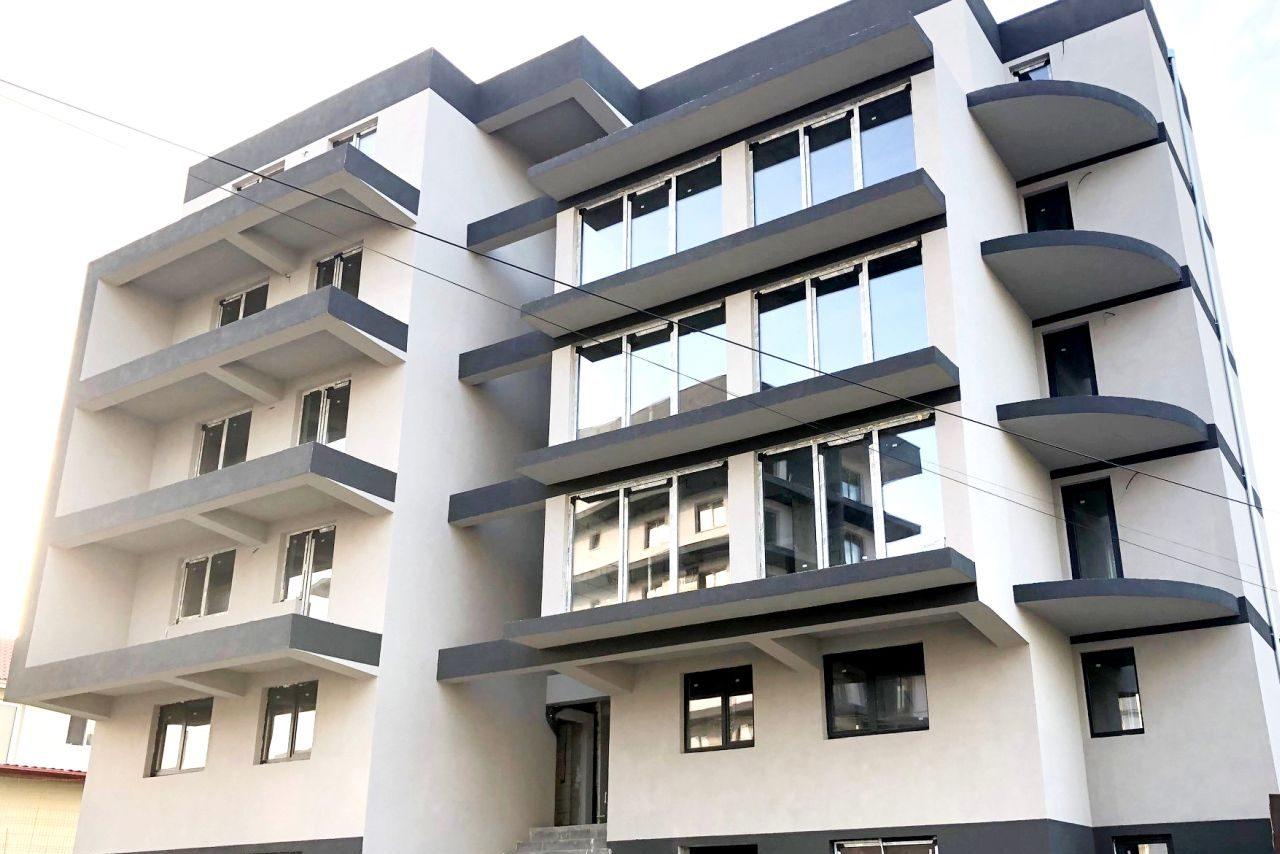 Gray Residence