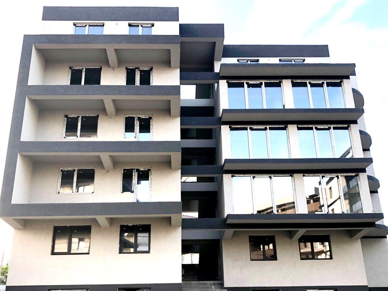 Grey Residence ms003