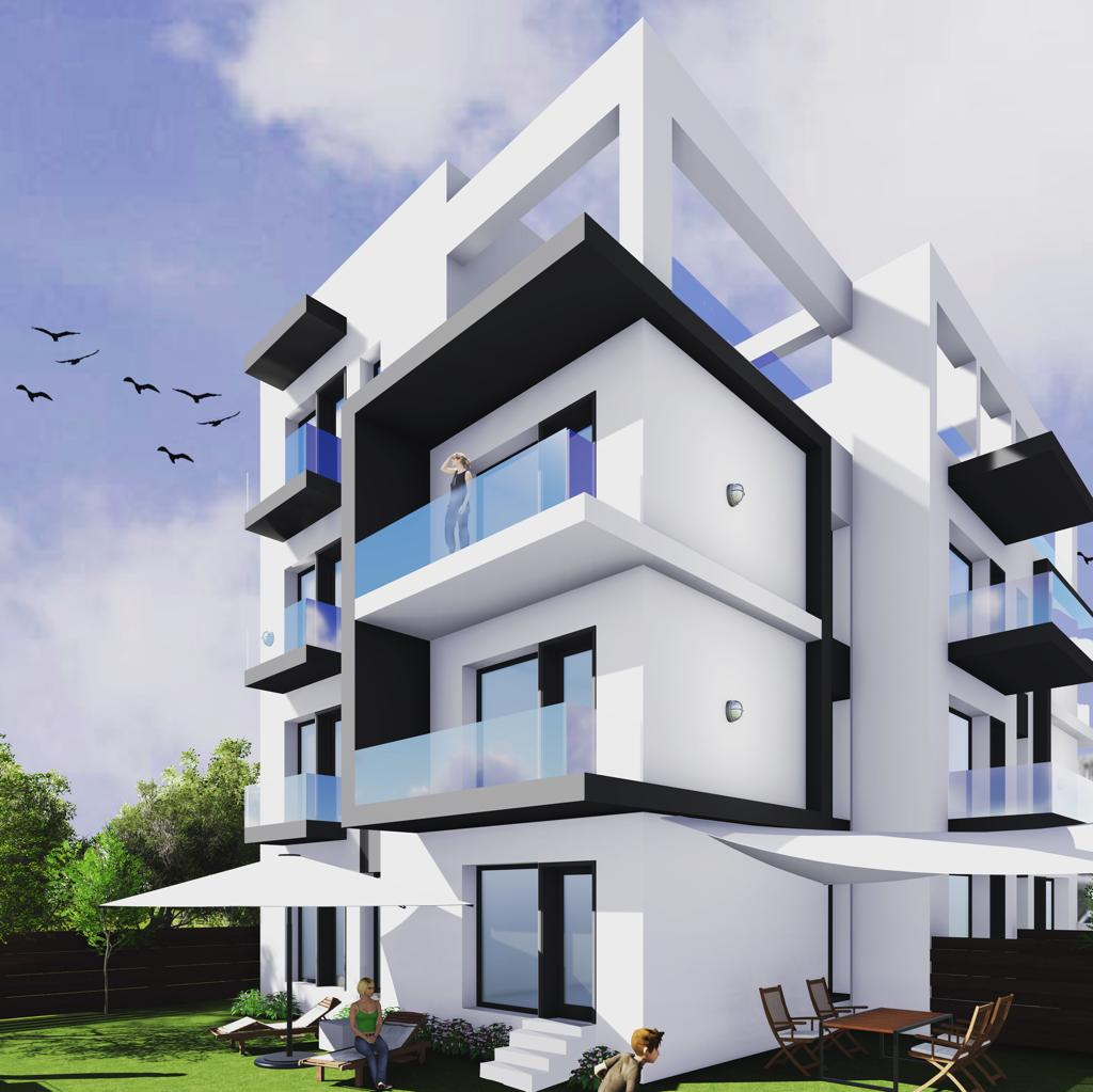 Win Project Residence 001