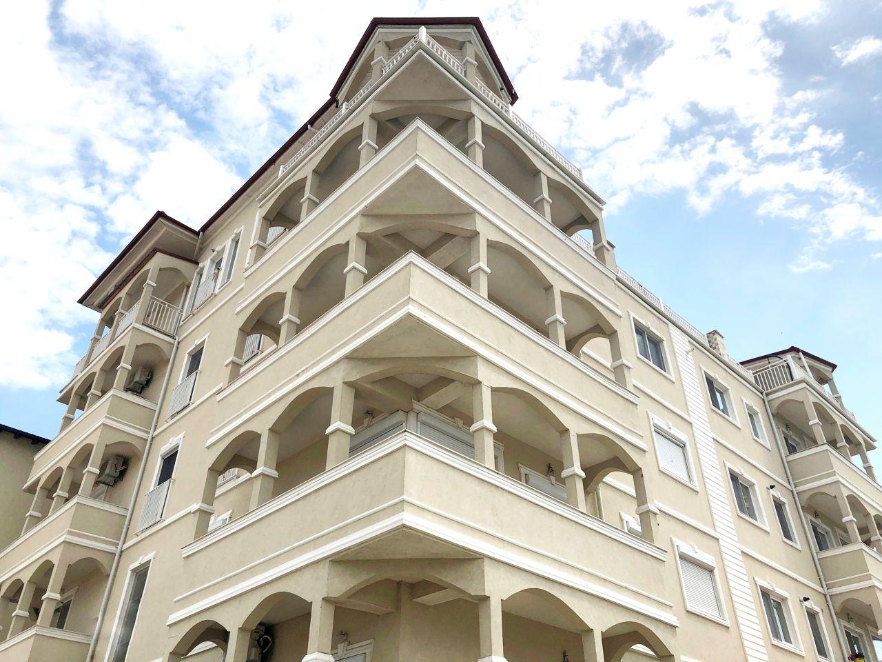 apartament 2 camere Mamaia ms003