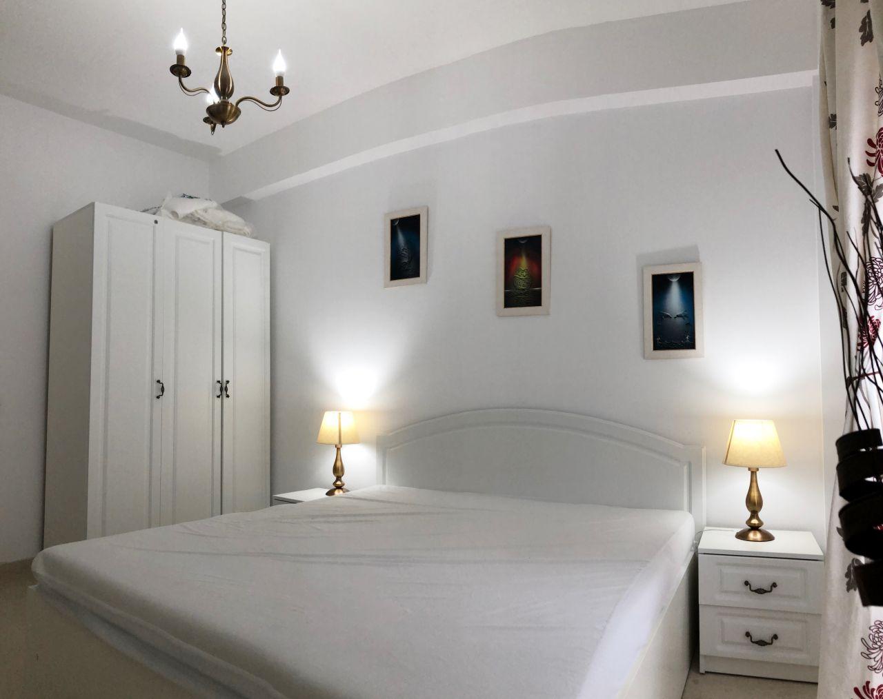 apartament 2 camere Mamaia ms004