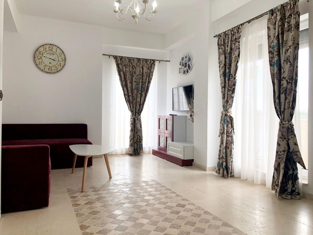 apartament 2 camere Mamaia ms005