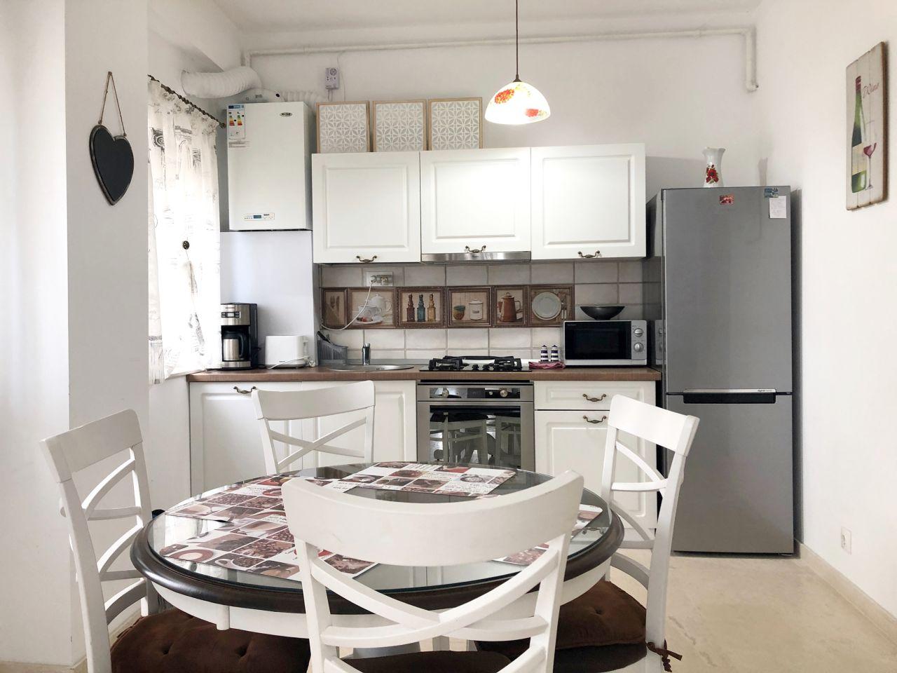 apartament 2 camere Mamaia ms006