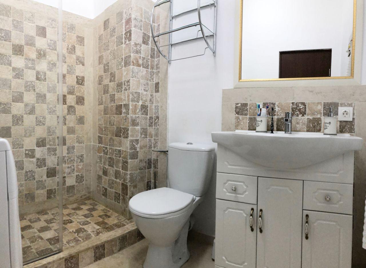apartament 2 camere Mamaia ms007