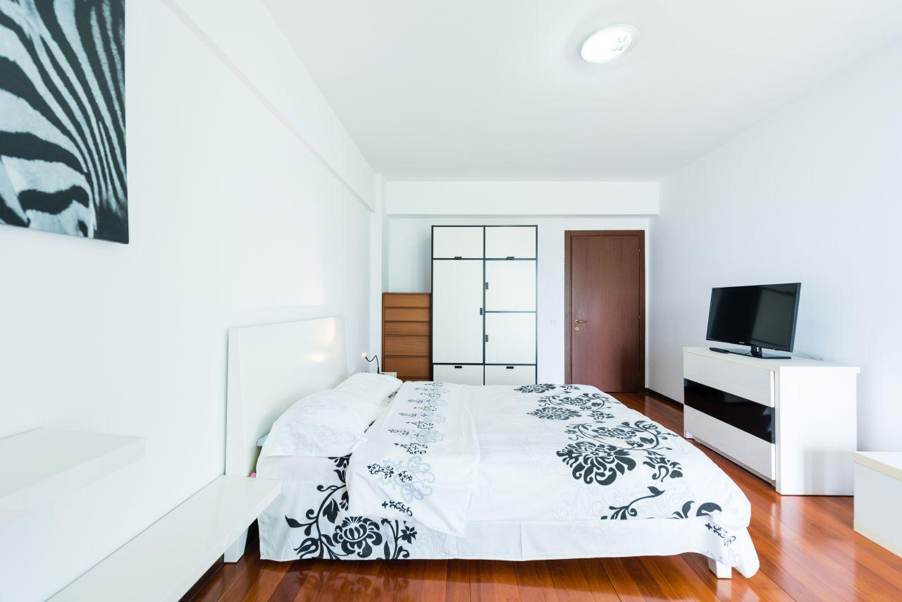 apartament duplex Mamaia s002