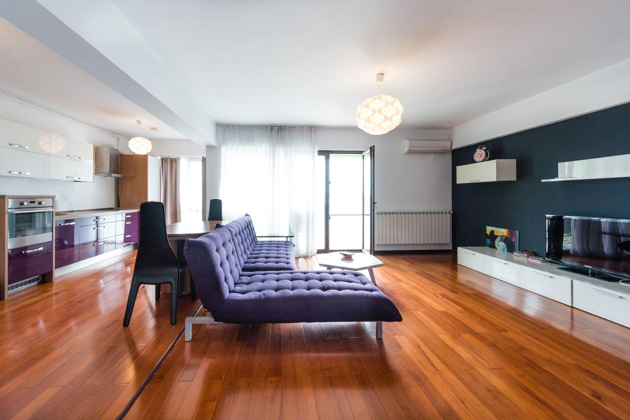 apartament duplex Mamaia s004
