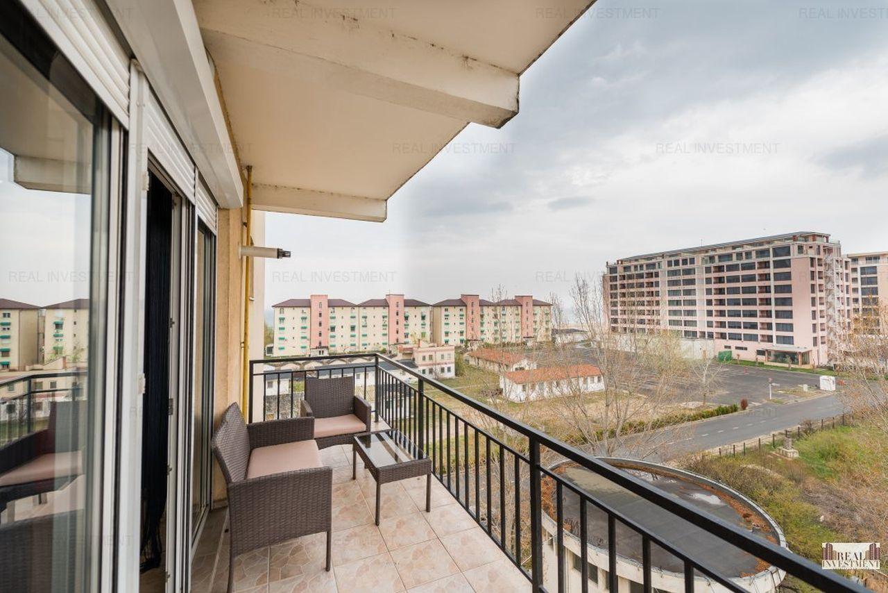 apartament zona Phoenicia ms005