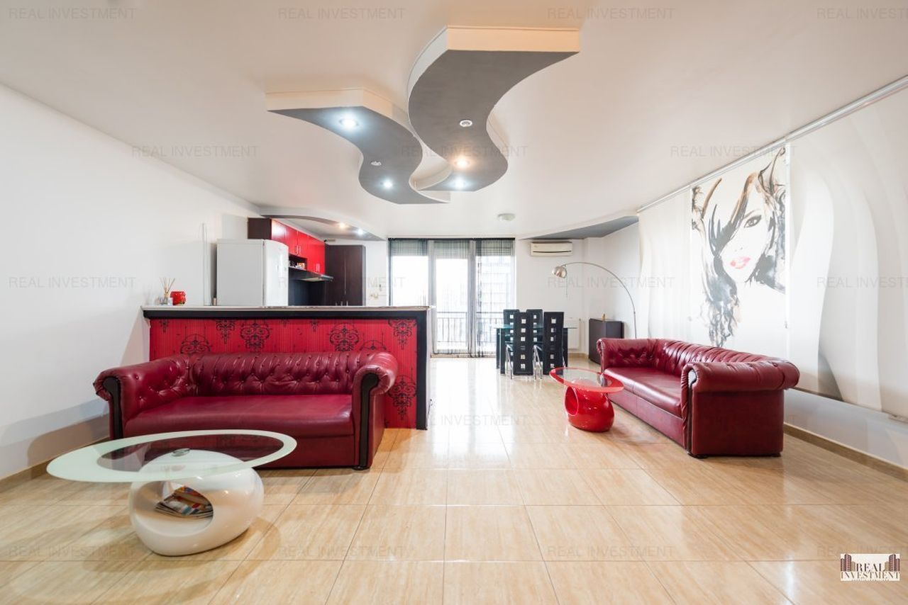 apartament zona Phoenicia ms011