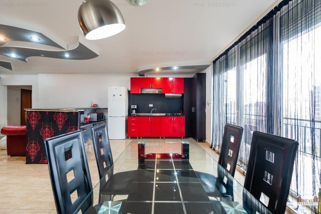 apartament zona Phoenicia ms013
