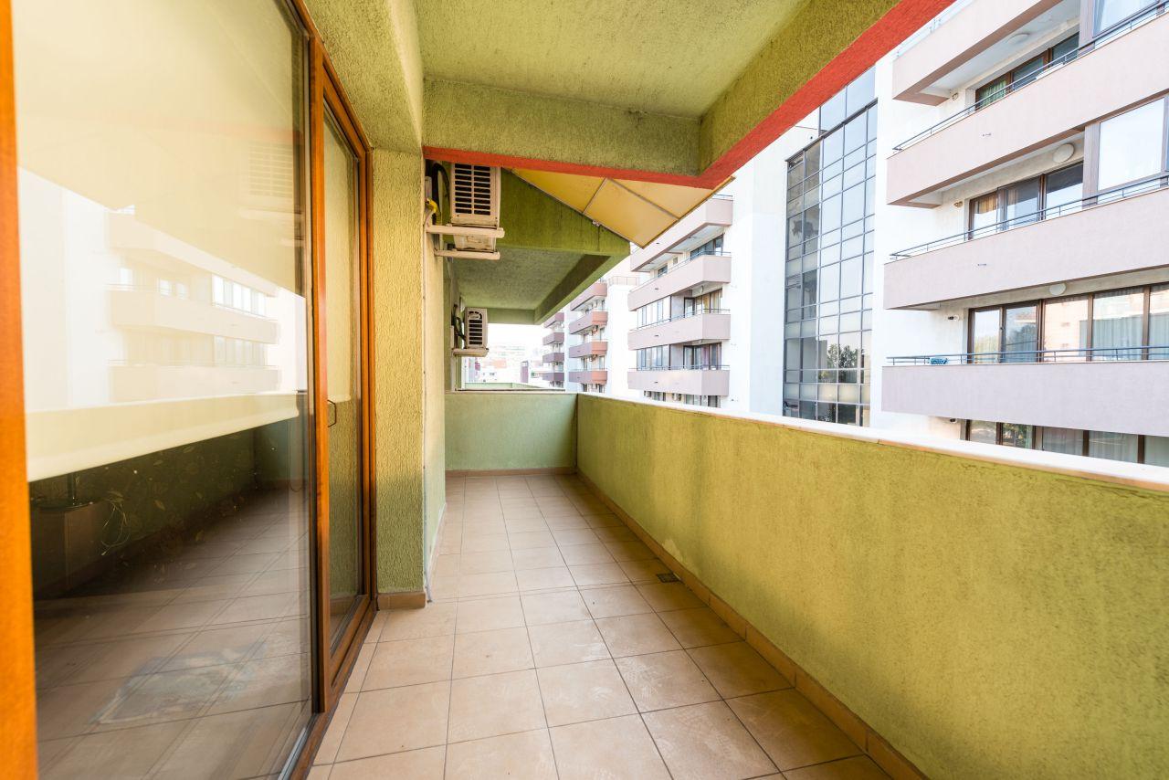 Apartamente mobilat Mamaia zona Butoaie 001