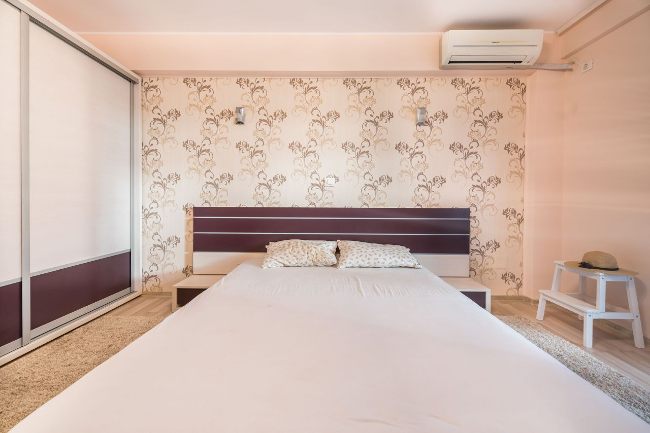 Apartamente mobilat Mamaia zona Butoaie 002