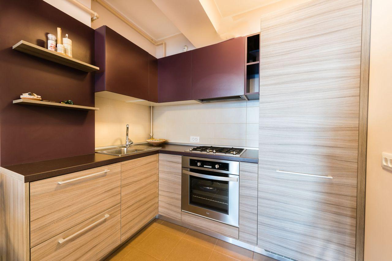 Apartamente mobilat Mamaia zona Butoaie 005