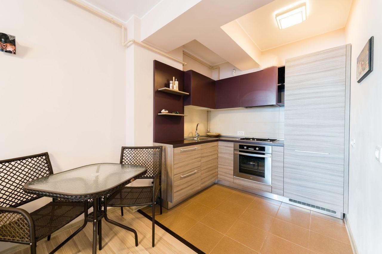 Apartamente mobilat Mamaia zona Butoaie 007