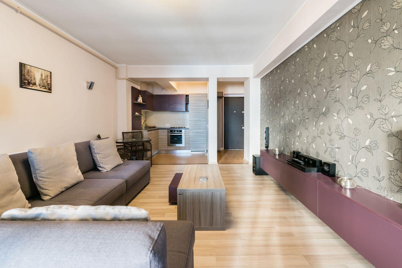 Apartamente mobilat Mamaia zona Butoaie 008