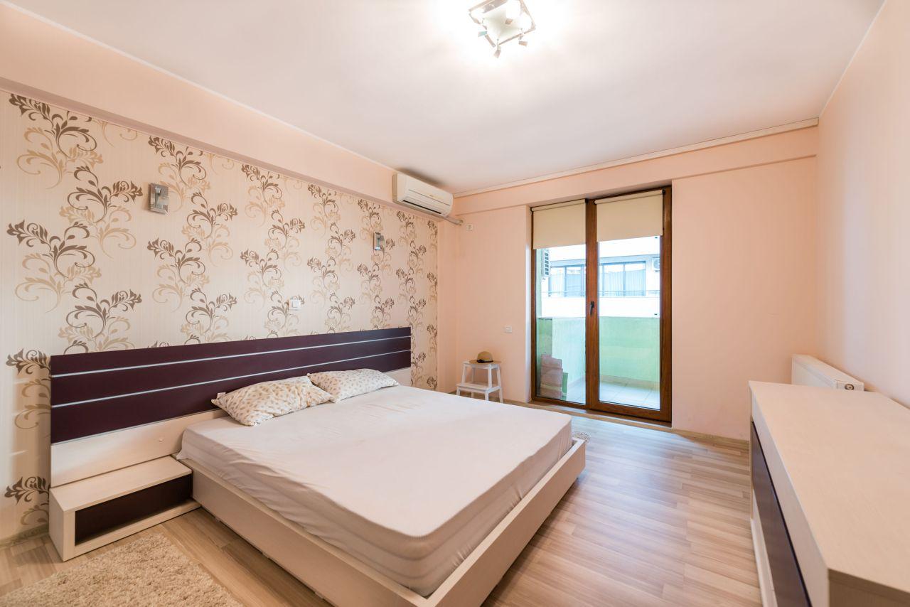 Apartamente mobilat Mamaia zona Butoaie 010