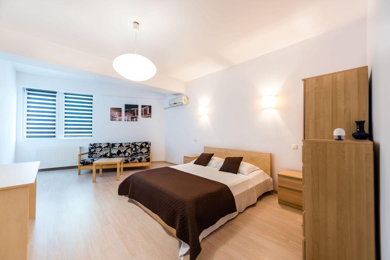 apartament Summerland Mamaia b001