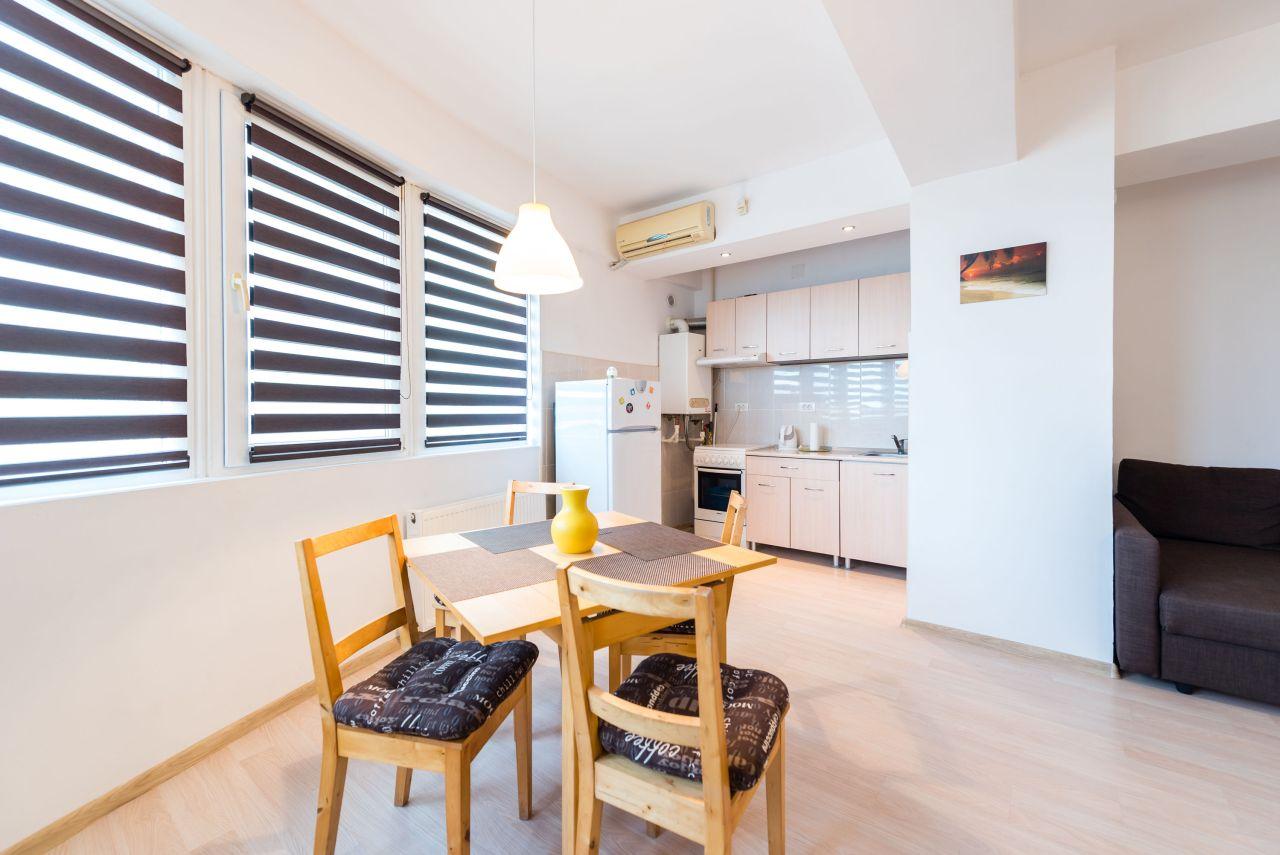 apartament Summerland Mamaia b004