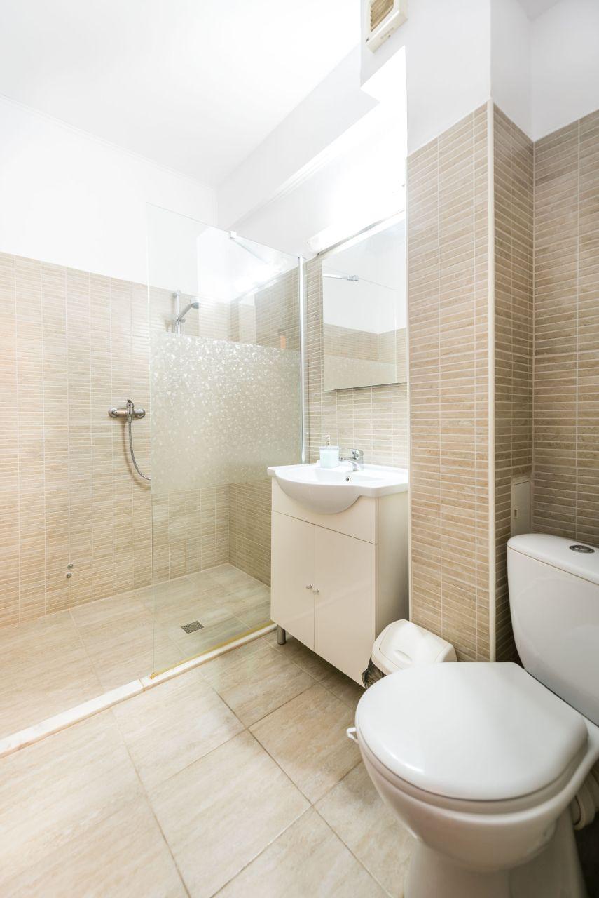 Apartament cu suprafață generoasă în Summerland Mamaia b012