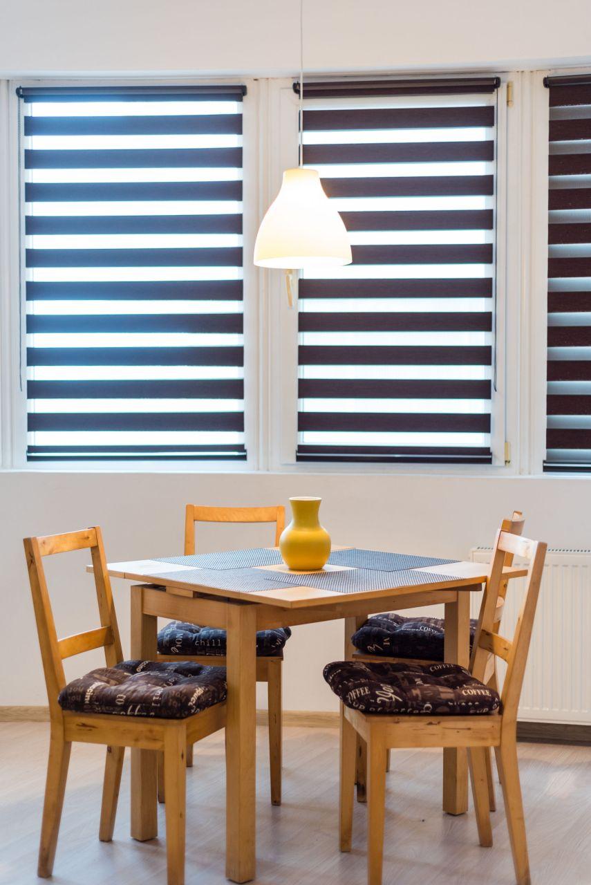 Apartament cu suprafață generoasă în Summerland Mamaia b013