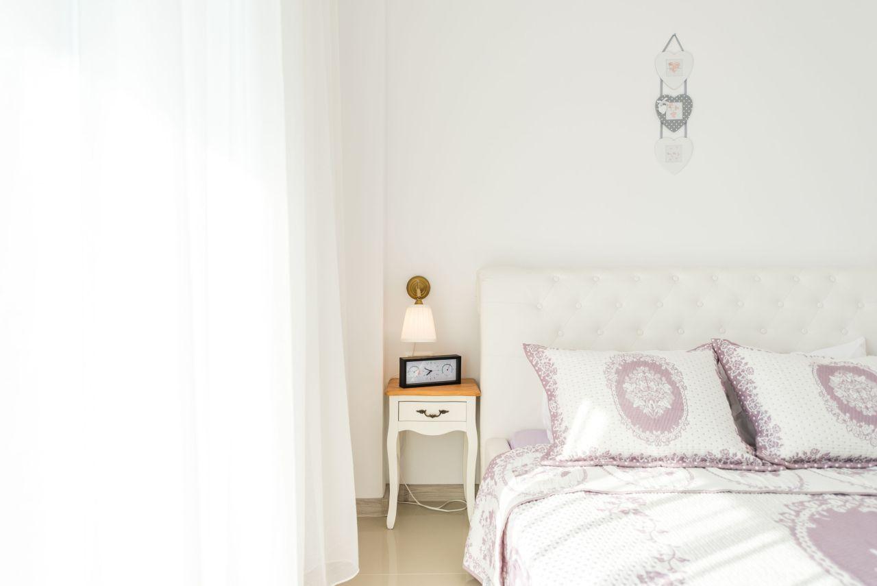Apartament premium cu terasa si vedere la mare in complex rezidential 012