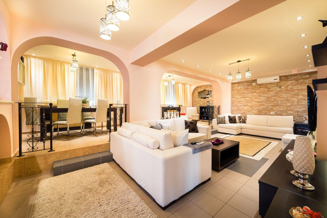 Apartament superb în proximitatea zonei Eden 7