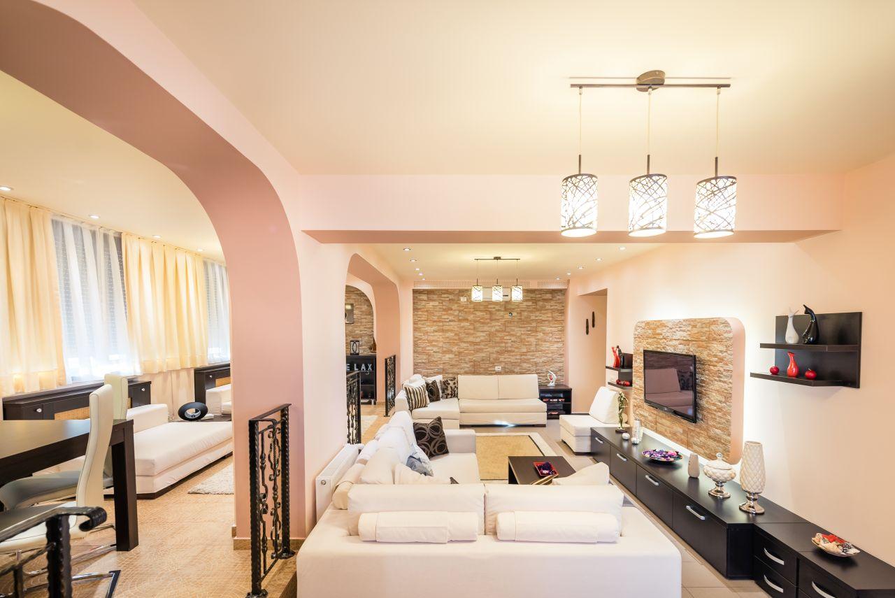 Apartament superb în proximitatea zonei Eden 8