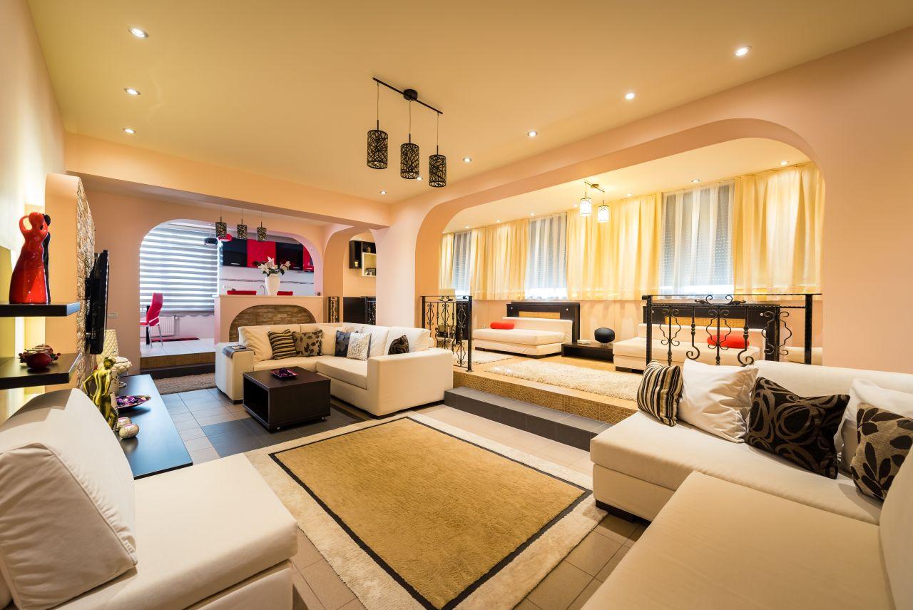 Apartament superb în proximitatea zonei Eden 9