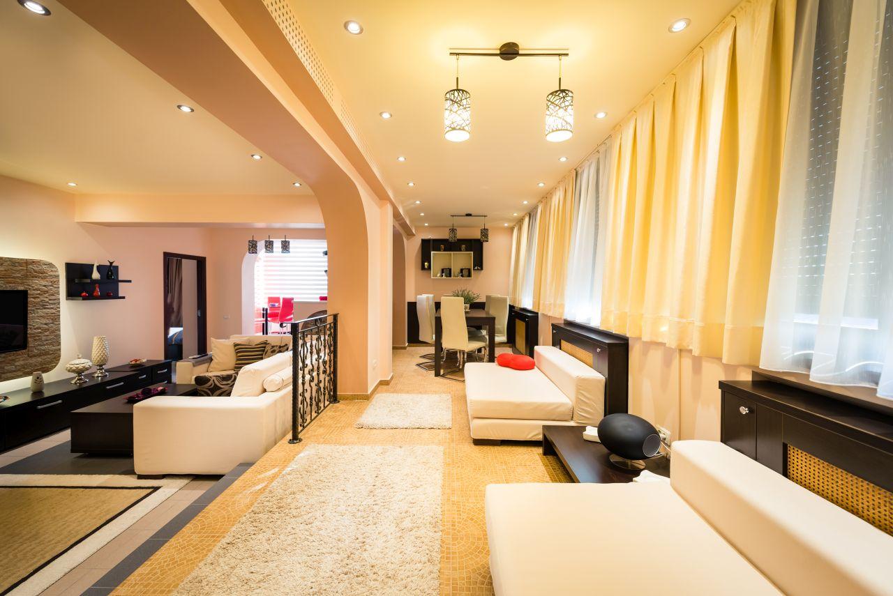 Apartament superb în proximitatea zonei Eden 15