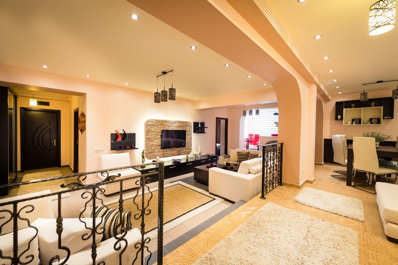 Apartament superb în proximitatea zonei Eden 16