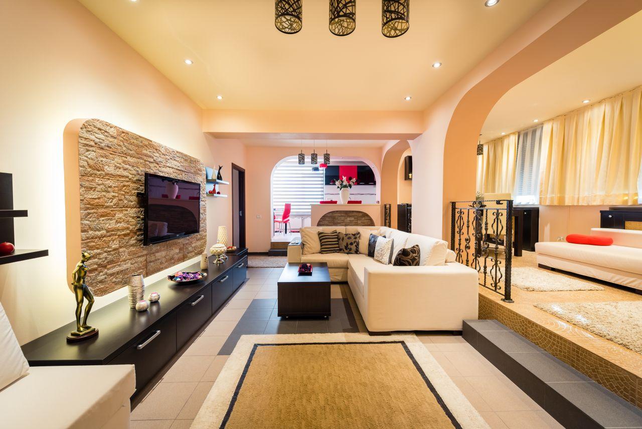 Apartament superb în proximitatea zonei Eden 17