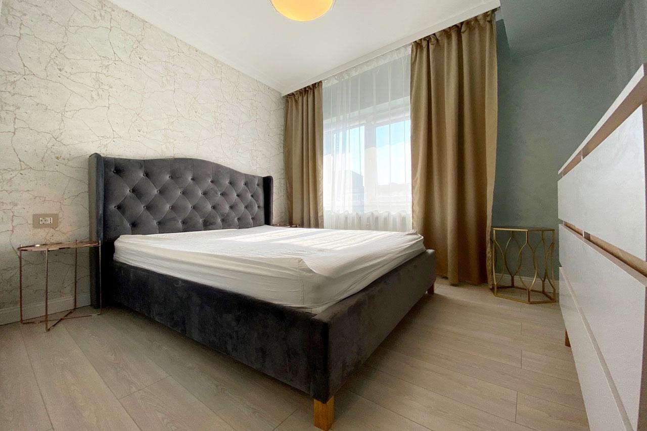 Apartament superb în centrul orașului pe B-dul Tomis
