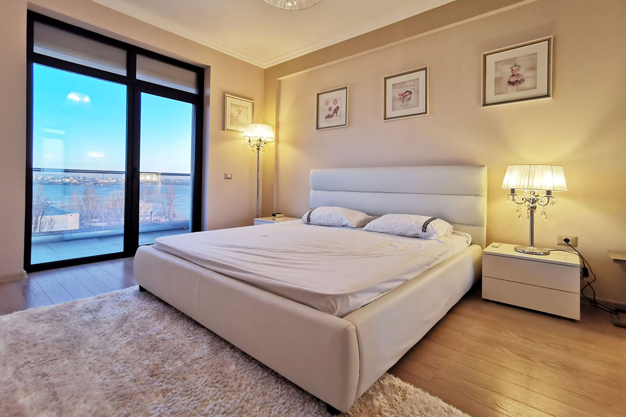 Super apartament în Solid Residence Mamaia