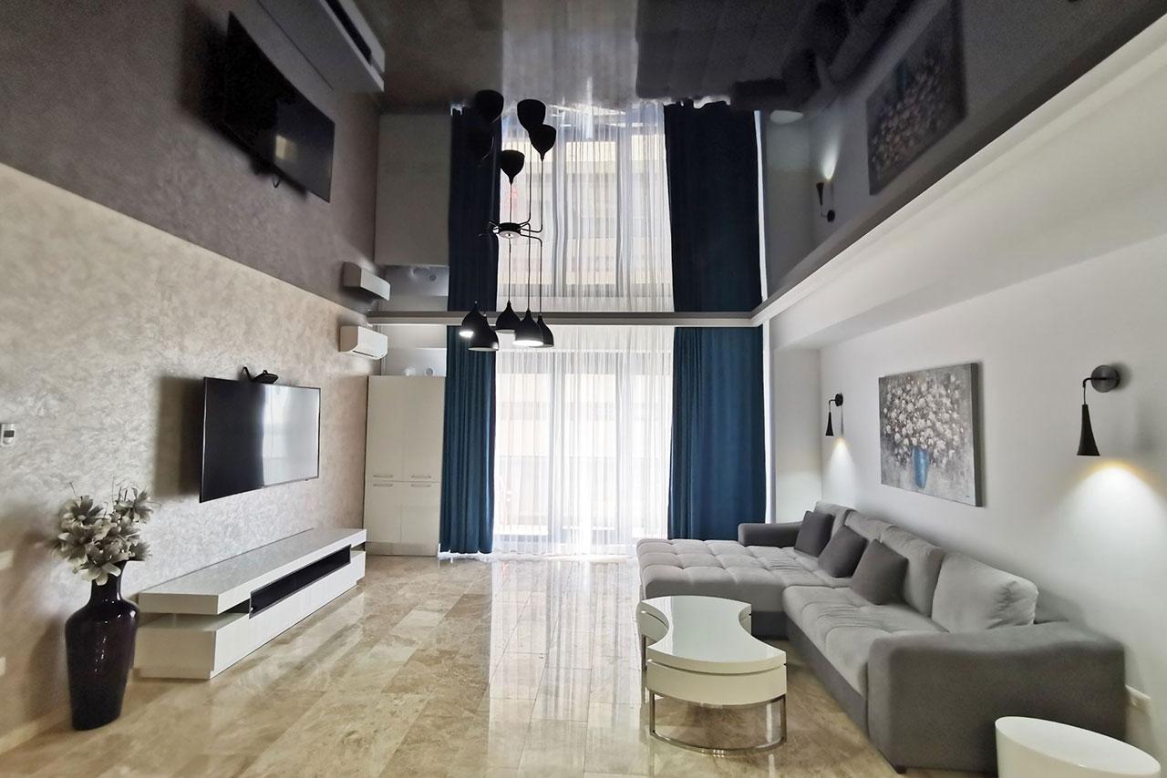 Apartament premium cu priveliște superbă spre lac