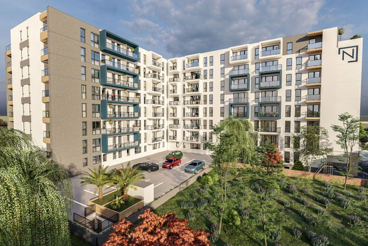 Nord 10 by ALEZZI Beach Resort