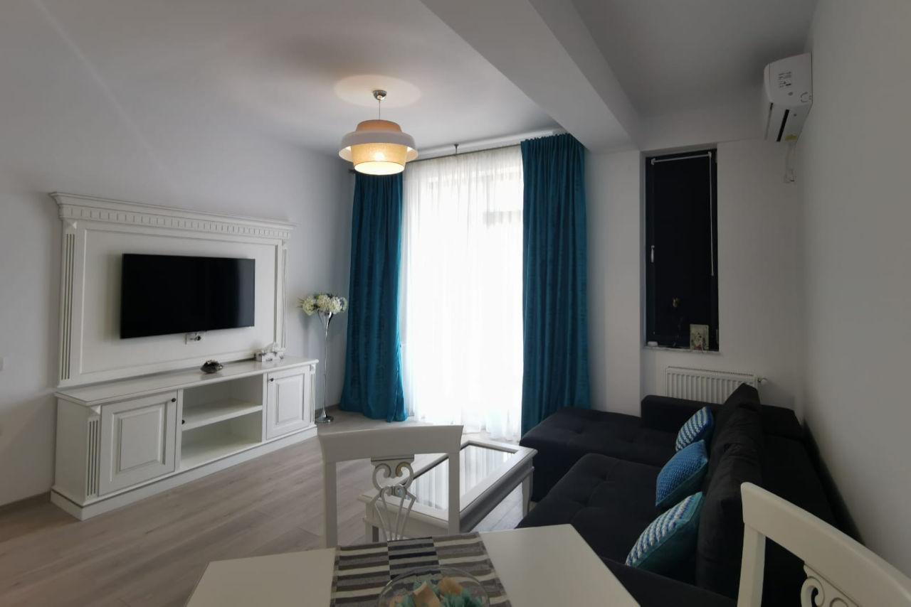 Apartament mobilat și utilat cochet lângă plajă în Mamaia