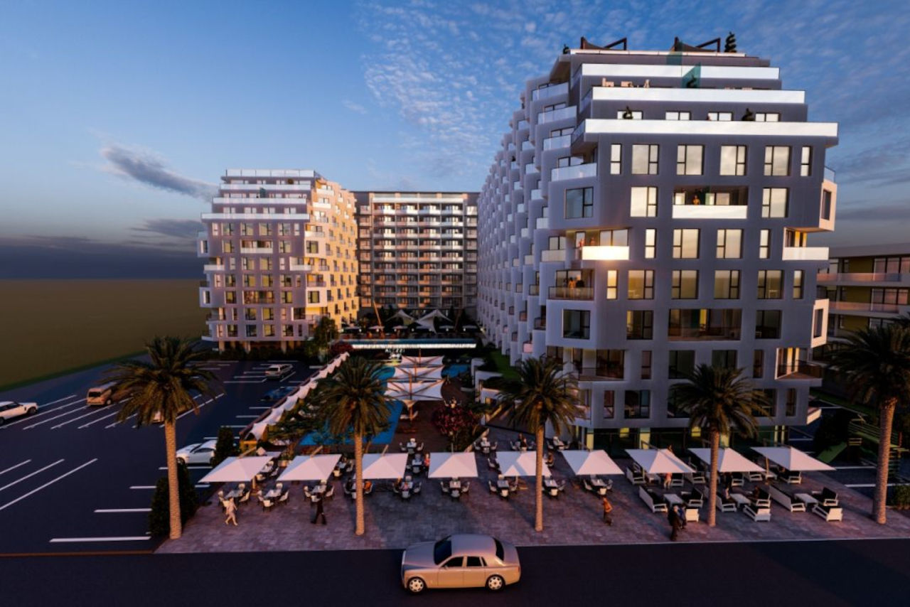 ALEZZI Infinity Resort & SPA