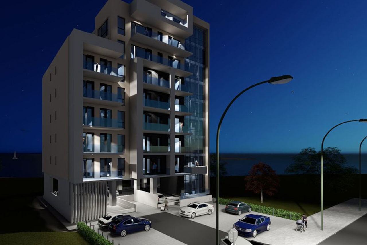 Panoramis Residence by the LAKE