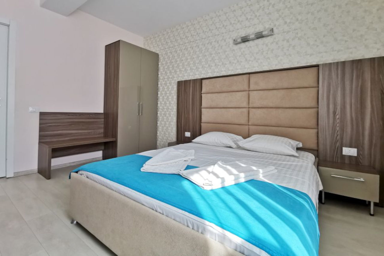 Apartament cu 2 camere în poziție privilegiată, cu vedere la mare